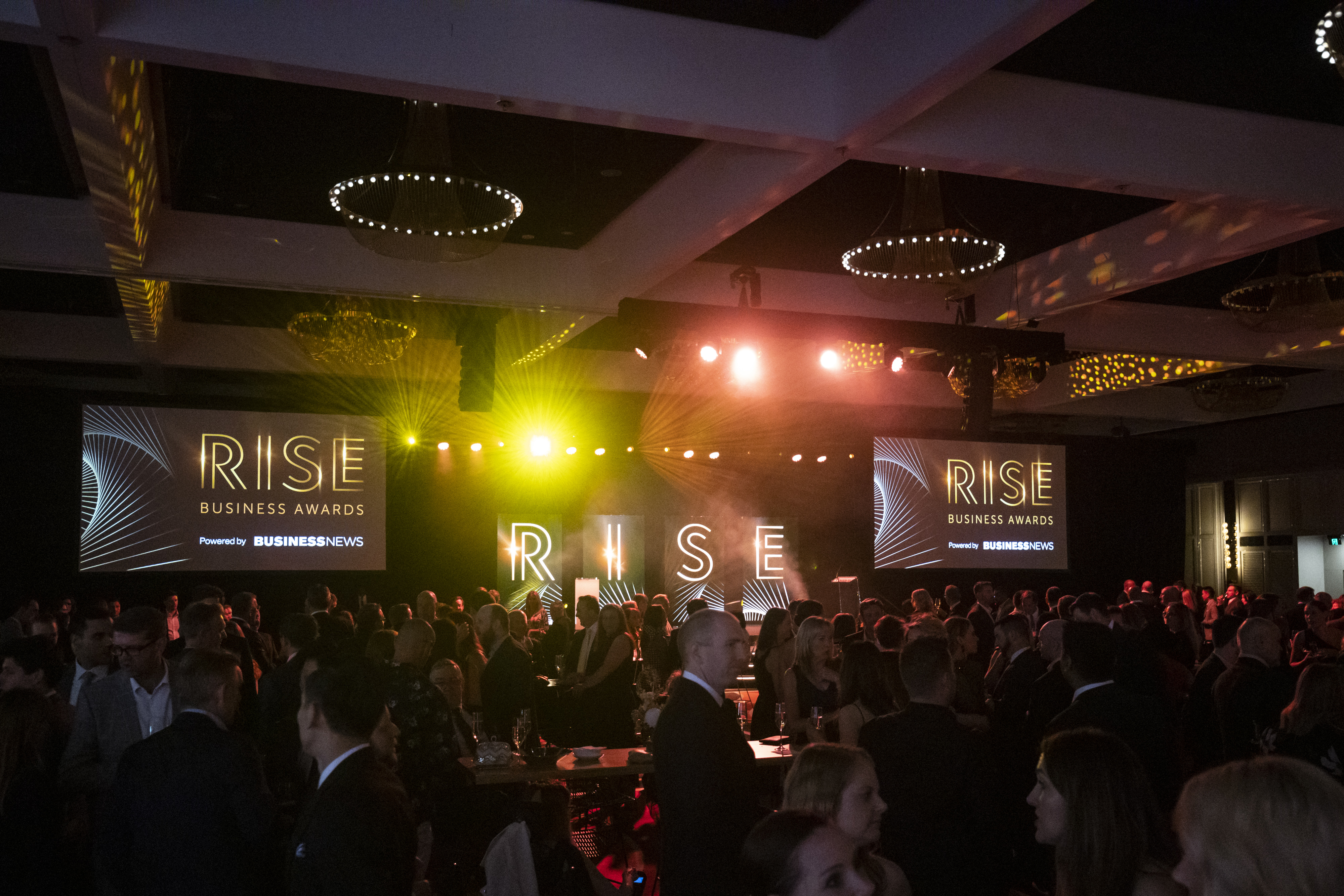 RISE Business Awards 2020